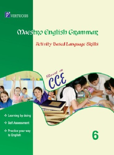 Ncert English Grammar Book For Class 6