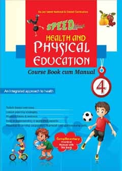 speed health & physical education